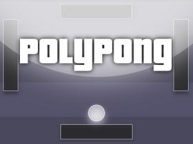 PolyPong Banner