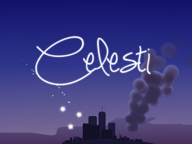 Celesti Banner